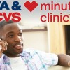 MinuteClinic partners with VA in Northern Calif.