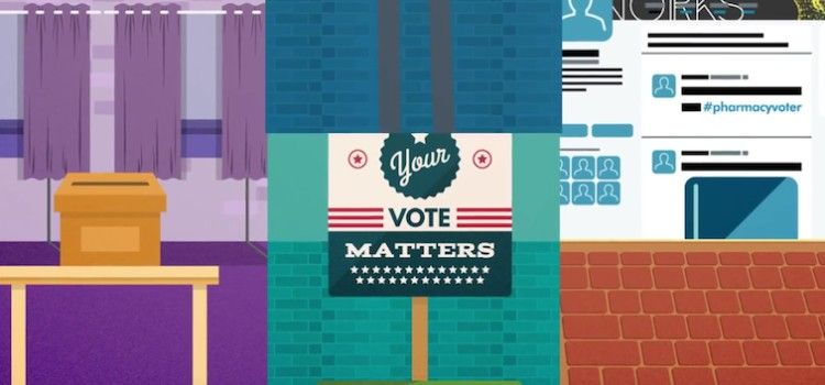 Next 'get out the vote' ad released by NACDS