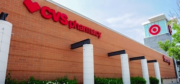 Hourican is named CVS Pharmacy chief