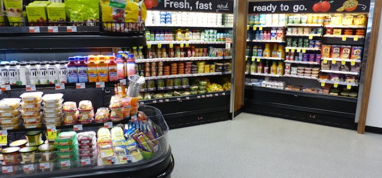 CVS steps up rollout of better-for-you foods