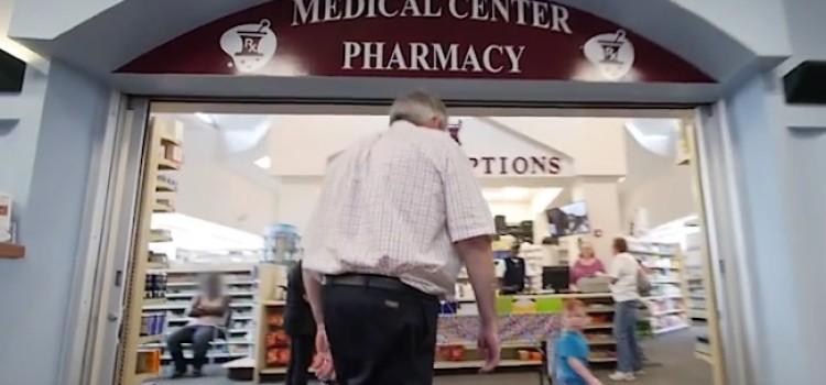 NCPA tells community pharmacist's story