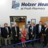 Fruth Pharmacy ushers in new health clinics