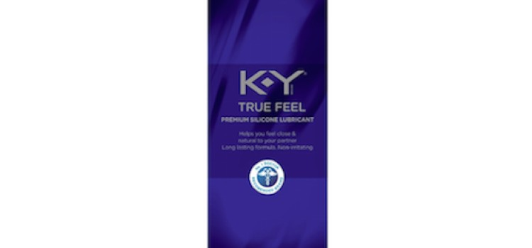 K-Y introduces True Feel premium lubricant