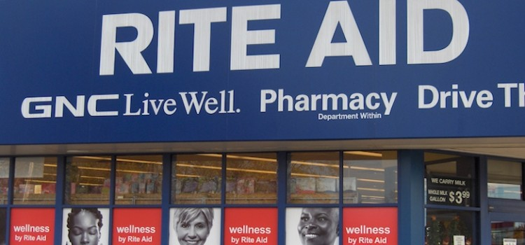 Rite Aid names new western division senior VP