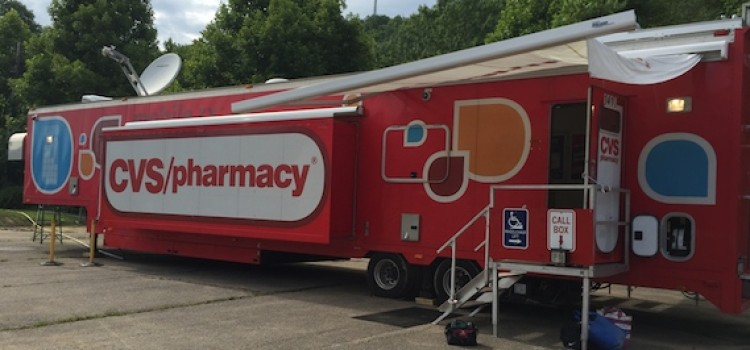 CVS, HHS examine pharmacy outreach in disaster planning