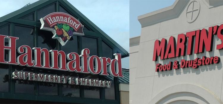 Delhaize, Ahold to divest 86 U.S. stores