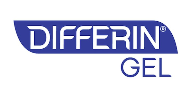 Galderma cleared to market Differin Gel OTC