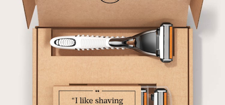 Unilever to acquire Dollar Shave Club