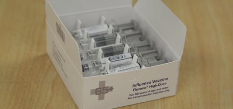 Sanofi Pasteur begins shipment of flu vaccines