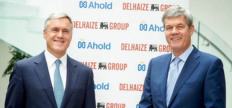 Ahold, Delhaize: Merger may close this month