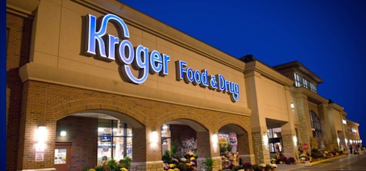 Kroger to pilot Print Mates photo kiosks in Atlanta stores