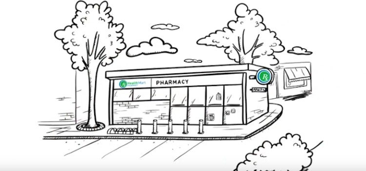 Health Mart tool aids pharmacy management