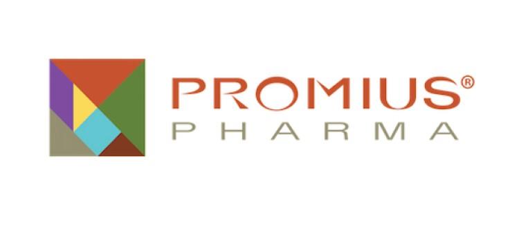 Promius Pharma debuts new corporate identity