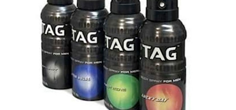 My Imports USA buys TAG from P&G