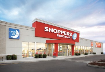 Shoppers Drug Mart locations host 24-hour VAX-A-THON