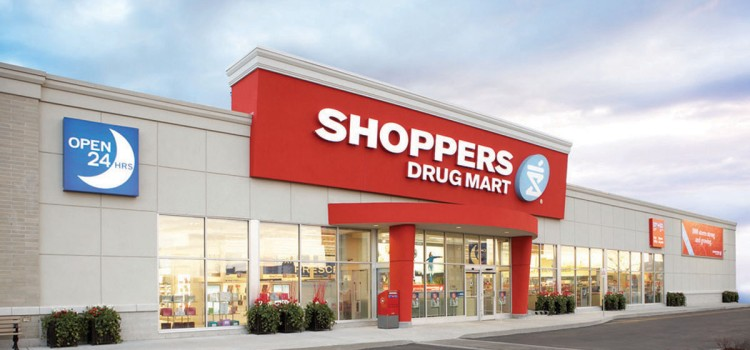 Shoppers Drug Mart launches Canada's largest e-commerce beauty platform
