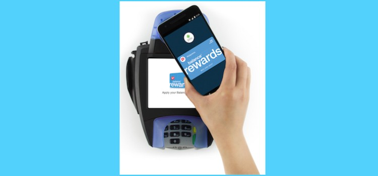Walgreens links rewards card with Android Pay