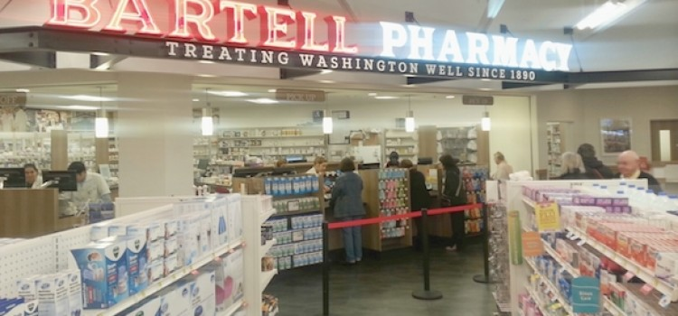 Bartell, QFC begin pharmacy immunization project