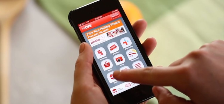 CVS unveils its own mobile payment solution