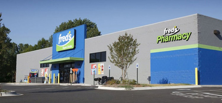 Fred's posts 3Q loss, plans to close 40 stores