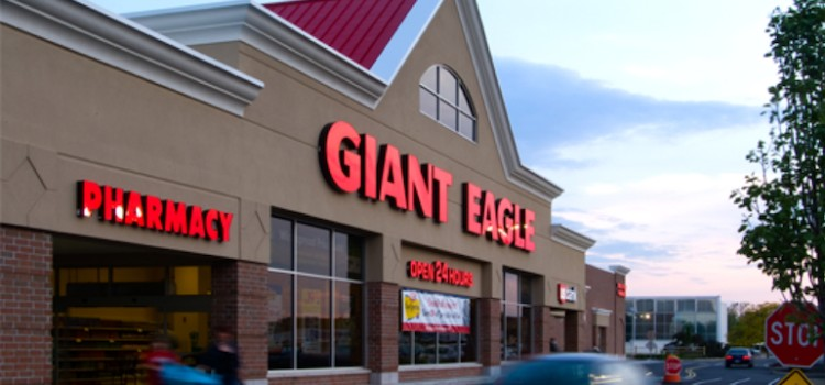 Giant Eagle to deploy PharmaSmart BP kiosks