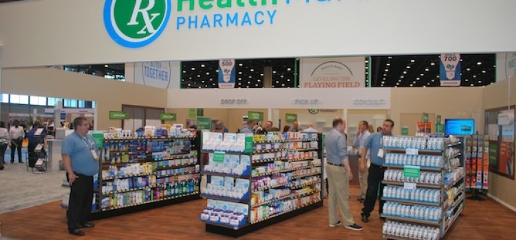Community pharmacists unite, learn, grow at McKesson ideaShare