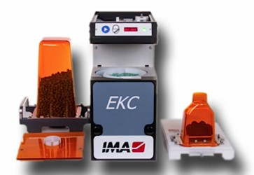 Innovation, IMA to integrate Rx automation technology