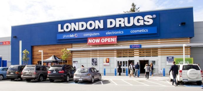 London Drugs reports popularity of telehealth