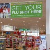 Rite Aid sounds call for vaccinations as flu season peaks