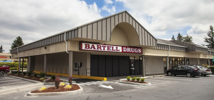 Kathi Lentzsch named CEO of Bartell Drugs