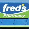 Fred's reports second quarter results