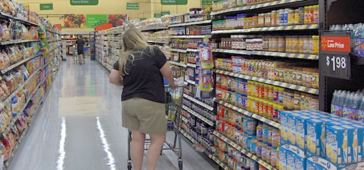Study: Consumers migrating to online grocery shopping