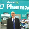 Walmart health executive George Riedl to depart