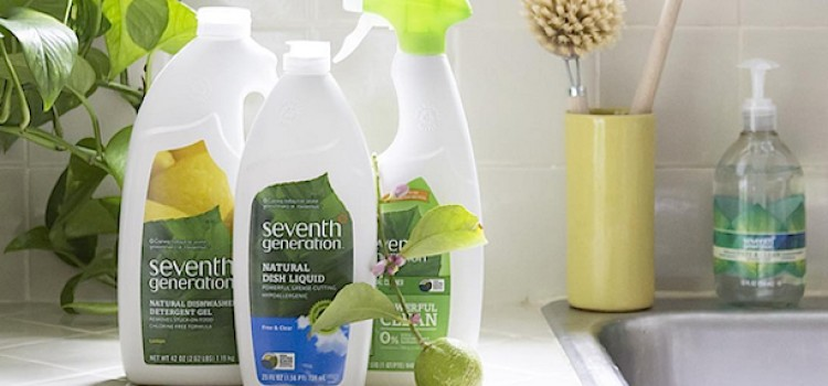 Consumers will pay more for 'green' products