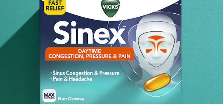 P&G relaunches Sinex as go-to sinus relief brand