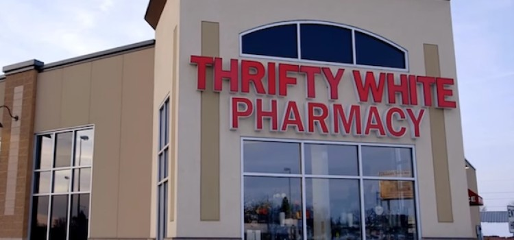 Thrifty White specialty pharmacy accredited by URAC