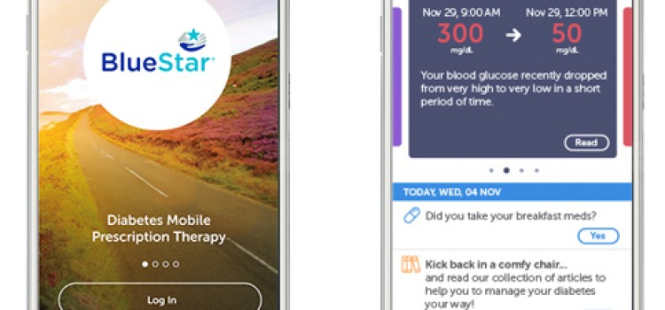 WellDoc, LifeScan team on type 2 diabetes digital solution