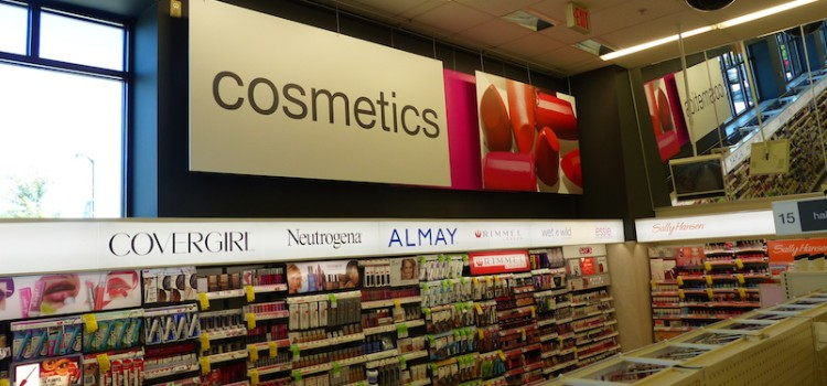 Walgreens rewards program adds beauty club