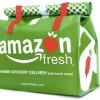 Report: Amazon plans convenience food stores