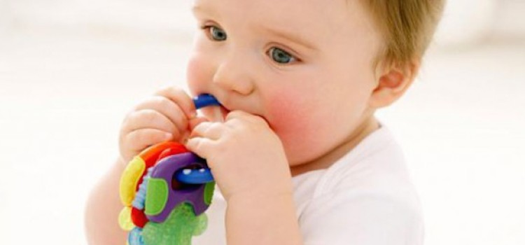 FDA issues alert on homeopathic teething tablets, gels