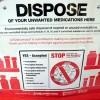CVS drug disposal program makes impact