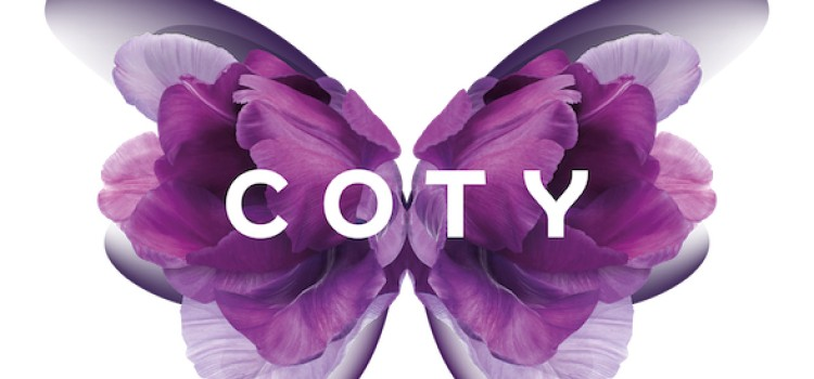 Coty announces new CEO and board changes