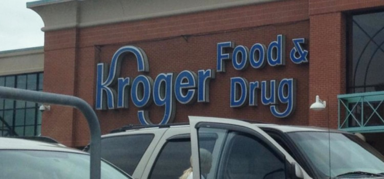 Kroger Q1 earnings beat expectations