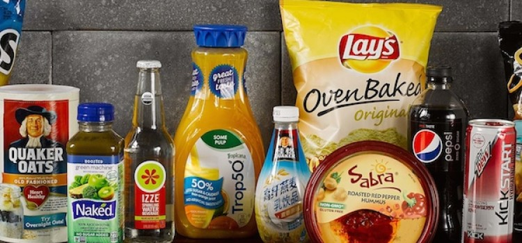 PepsiCo maps out plan to make products healthier