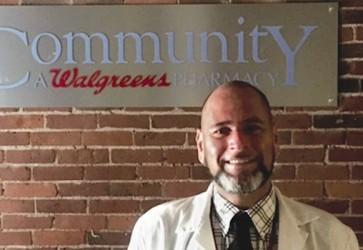 Walgreens builds specialty pharmacy community