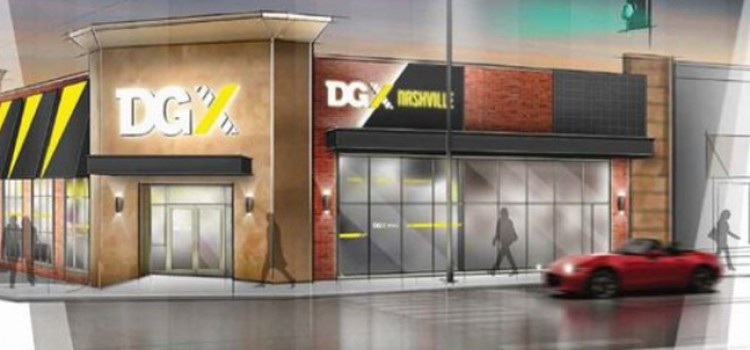 Dollar General to open small-format store