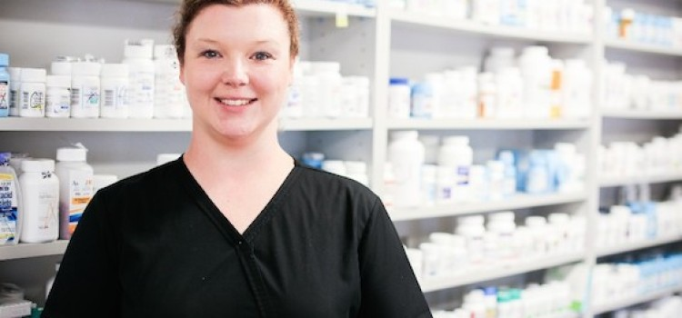Genoa pharmacist relishes clinical practice setting