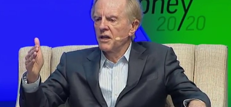 John Sculley inspired by tech-led PBM