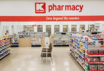 Kmart Pharmacy highlights preferred status in Part D