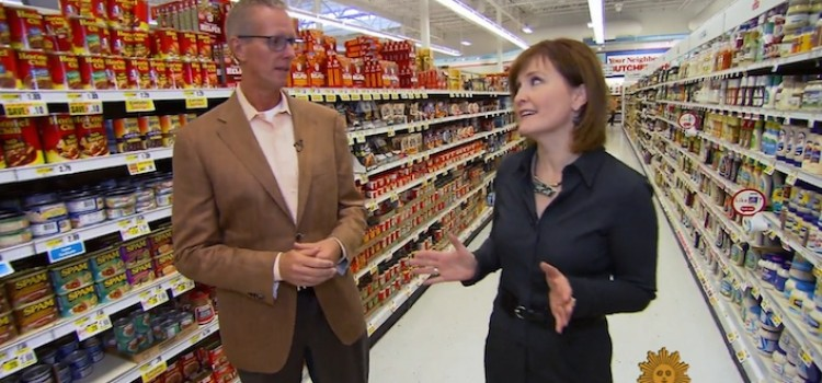 TABS' Kurt Jetta talks online grocery with CBS